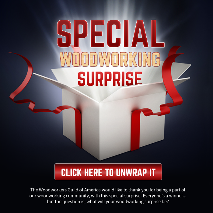 WWGOA Special Surprise Gift